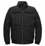 PME Legend Bomber jacket the havilland black zwart
