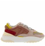Tod's Sneakers xxw45b0bb50 roze