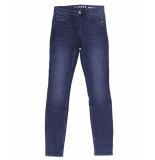 Rosner Pantalon 94922/1037-49 blauw