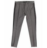 ZHRILL Pantalon n419490 sophia grijs