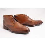 Van Lier 1951701-620 boots gekleed cognac