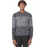 Antony Morato Knit pullover zwart