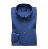 Eton 056262597 24 overhemd blauw