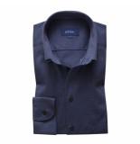 Eton 0562 62597 26 overhemd blauw