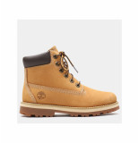 Timberland Kids courma id oa28vm wheat cognac