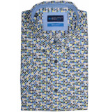 Bos Bright Blue Wolf 19107wo30bo/500 multicolour