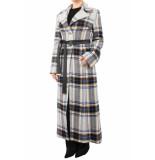 Pinko Mormorare cappotto double