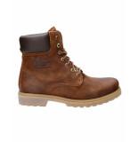 Panama Jack Veter boots panama 03 c57 velour bruin