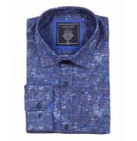 Gabbiano Overhemd 33818 blauw