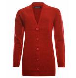 Roberto Sarto Vest 931183 rood