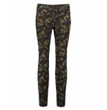 Expresso Pantalon 193libby groen