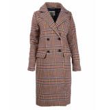 Another Label Coat 905-519462 bruin