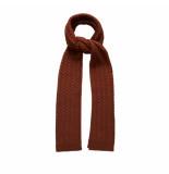 Eton A00031991 48 shawl brick