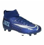 Nike Jr superfly 7 academy mds fgmg bq5409-401