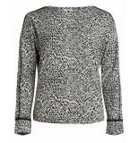 Anna van Toor T-shirt 08b04-02805101/2 khaki
