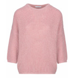 By-Bar Amsterdam Pullover 19415022 milou roze