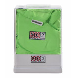 MC Saint Barth Pantone groen