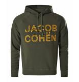 Jacob Cohën J4082 1681 groen