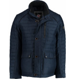Gate One G1 jacke 1128n3166/41 blauw