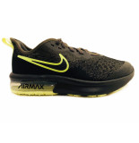 Nike Sneakers air max sequent kids groen