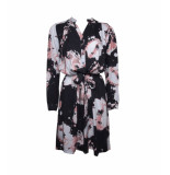 20 TO 20to jurk 20t0109 black zwart