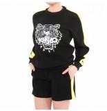 Kenzo Short jogpants zwart