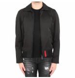 XPLCT Studios Pilot jacket zwart