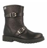 SHO.E.B.76 Laarzen zwart