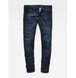 G-Star 3301 deconstructed slim blauw