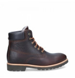Panama Jack Boots men gregory igloo c2 napa marron brown bruin