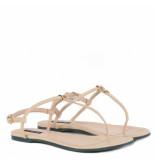 Patrizia Pepe Sandals beige