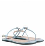 Patrizia Pepe Sandals blauw