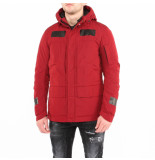 Krakatau Linier field jacket elmag