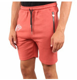 Black Bananas The f.c. anorak short roze