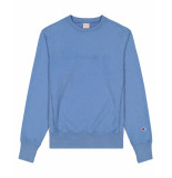 Champion Pullover 213694 blauw