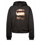 G-Star Sweatshirt d15964-a975-6484 zwart