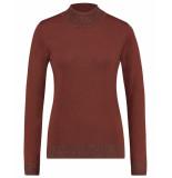 In Shape Pullover 190330080 bruin