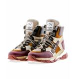 Toral Sneakers 12197/b nature/basket beige