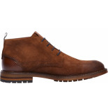 Van Lier Boot 1955805 cognac