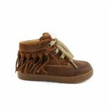 Jochie Sneakers cognac