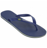 Ipanema Slipper classica brasil 2 blue-schoenmaat 41 42