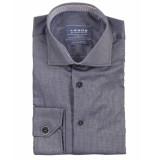 Ledûb Dress hemd 01298 blauw