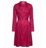Fabienne Chapot Jurk hayley tipsy roze