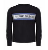 Calvin Klein J312448 zwart