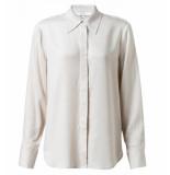 YAYA Lange mouw blouse 1101111-924 beige