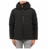 Airforce Robin jacket zwart