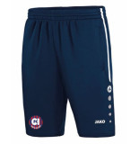 Jako Fc abcoude trainingsshort active fca8595