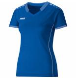Jako Indoorshirt dames 4016-04 blauw
