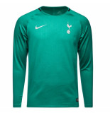 Nike Thfc youth nk dry sqd top ls gx cl 921255-370 groen