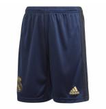 Adidas Real a sho y dx8915 blauw